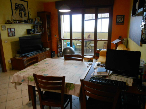 Appartamento in vendita a Crespiatica, Residenziale, Con giardino, 55 mq - Foto 11