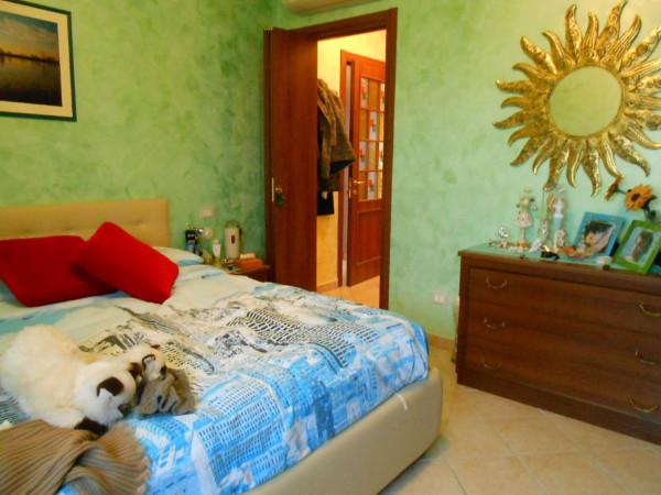 Appartamento in vendita a Crespiatica, Residenziale, Con giardino, 55 mq - Foto 27