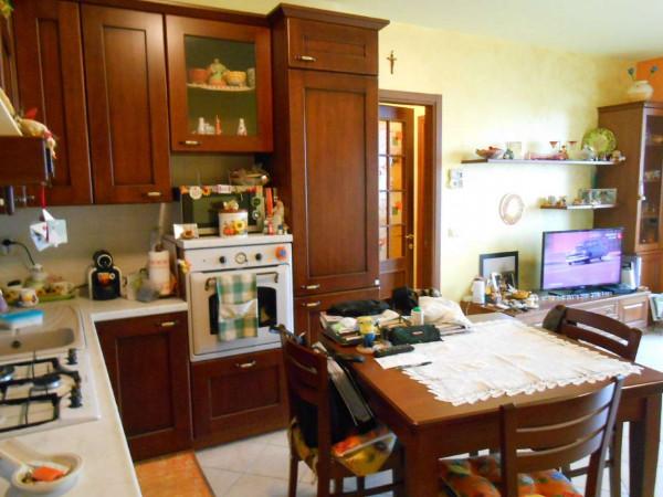 Appartamento in vendita a Crespiatica, Residenziale, Con giardino, 55 mq - Foto 40