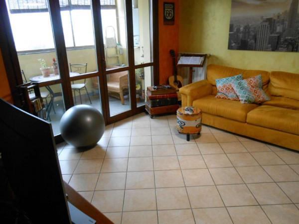 Appartamento in vendita a Crespiatica, Residenziale, Con giardino, 55 mq - Foto 16