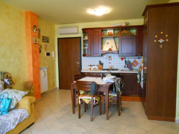 Appartamento in vendita a Crespiatica, Residenziale, Con giardino, 55 mq - Foto 41