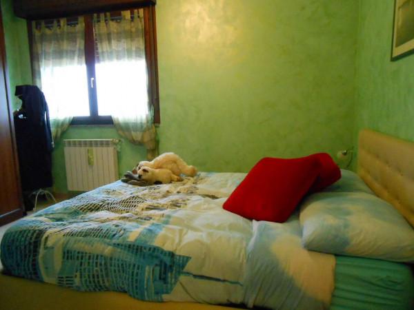 Appartamento in vendita a Crespiatica, Residenziale, Con giardino, 55 mq - Foto 25