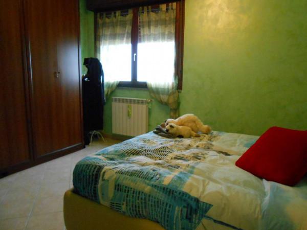 Appartamento in vendita a Crespiatica, Residenziale, Con giardino, 55 mq - Foto 29