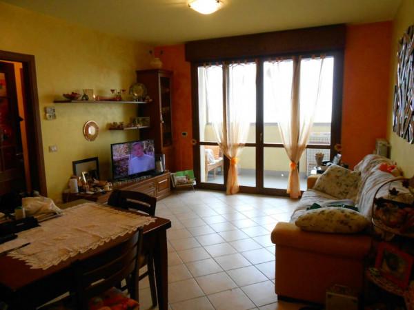 Appartamento in vendita a Crespiatica, Residenziale, Con giardino, 55 mq - Foto 33