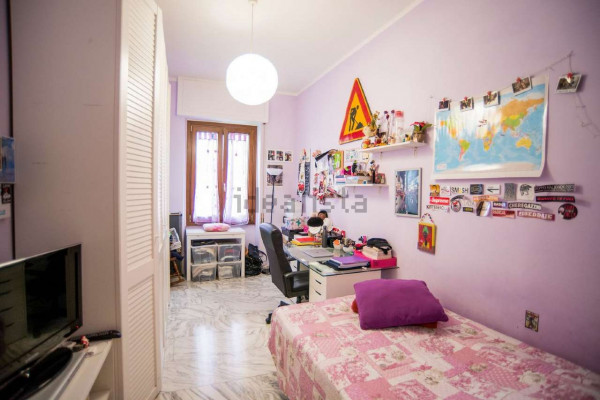Appartamento in vendita a Roma, San Giovanni, 120 mq - Foto 15