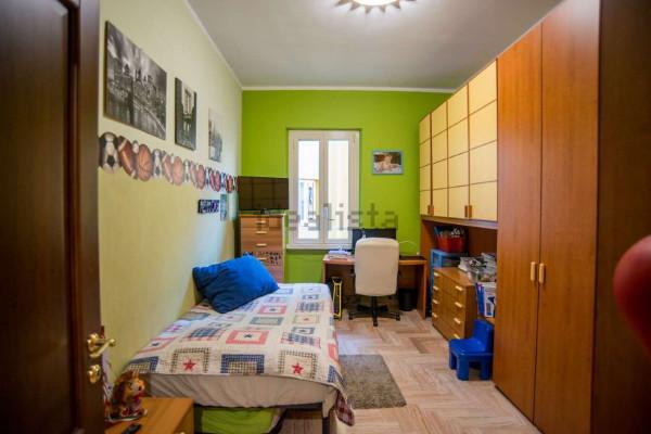 Appartamento in vendita a Roma, San Giovanni, 120 mq - Foto 12