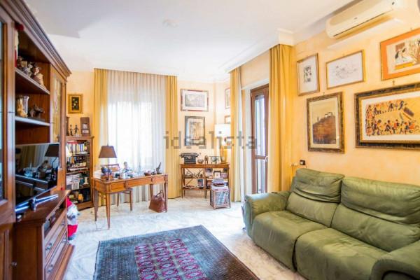 Appartamento in vendita a Roma, San Giovanni, 120 mq - Foto 19