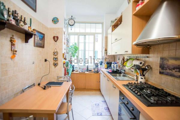 Appartamento in vendita a Roma, San Giovanni, 120 mq - Foto 9