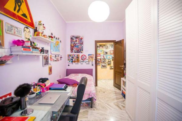 Appartamento in vendita a Roma, San Giovanni, 120 mq - Foto 14
