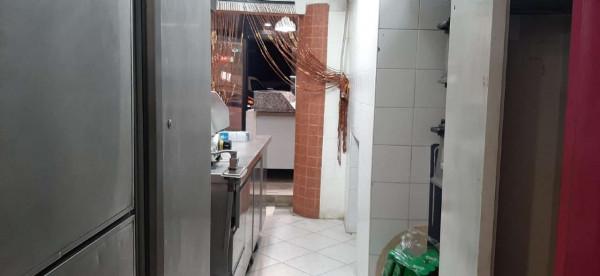Locale Commerciale  in vendita a Roma, Don Bosco, Arredato, 55 mq - Foto 10