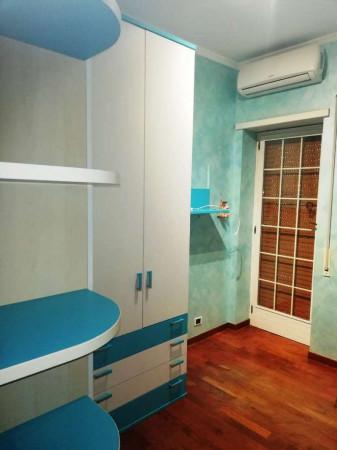 Appartamento in vendita a Roma, Selva Candida, Arredato, 90 mq - Foto 4