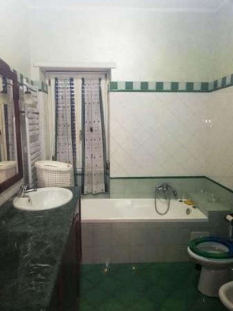 Appartamento in vendita a Roma, Selva Candida, Arredato, 90 mq - Foto 3