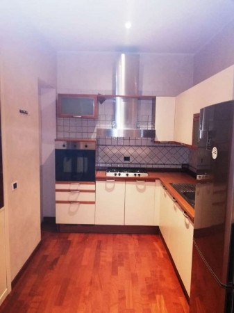 Appartamento in vendita a Roma, Selva Candida, Arredato, 90 mq - Foto 7