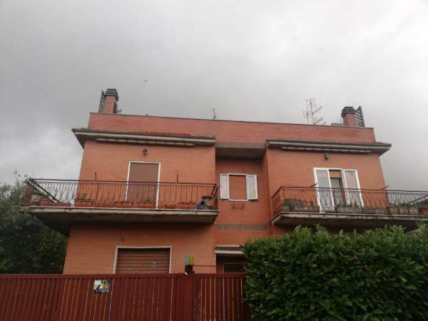Appartamento in vendita a Roma, Selva Candida, Arredato, 90 mq - Foto 2