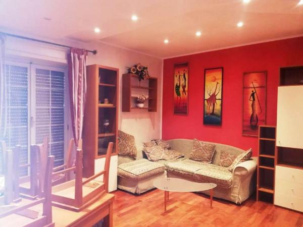 Appartamento in vendita a Roma, Selva Candida, Arredato, 90 mq - Foto 11