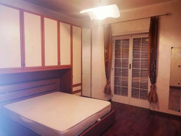 Appartamento in vendita a Roma, Selva Candida, Arredato, 90 mq - Foto 5