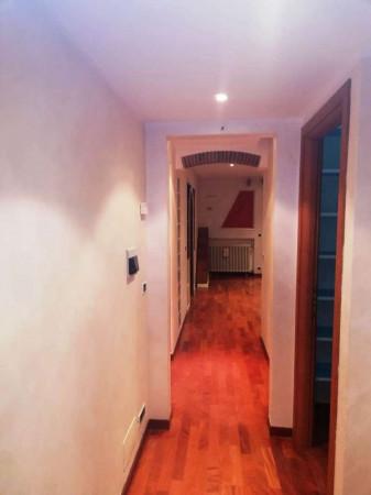 Appartamento in vendita a Roma, Selva Candida, Arredato, 90 mq - Foto 6