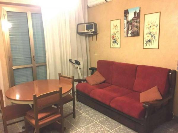 Appartamento in affitto a Roma, Piazza Zama, Arredato, 65 mq