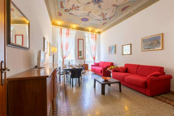Appartamento in affitto a Firenze, Sant'ambrogio, Arredato, 60 mq