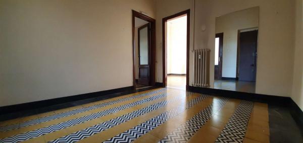 Appartamento in vendita a Chiavari, Centro, 181 mq - Foto 14