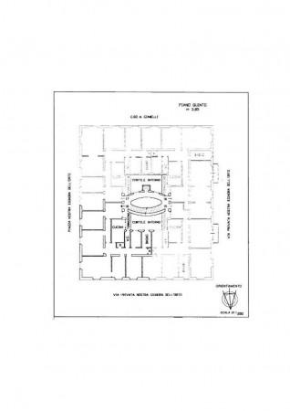 Appartamento in vendita a Chiavari, Centro, 181 mq - Foto 2