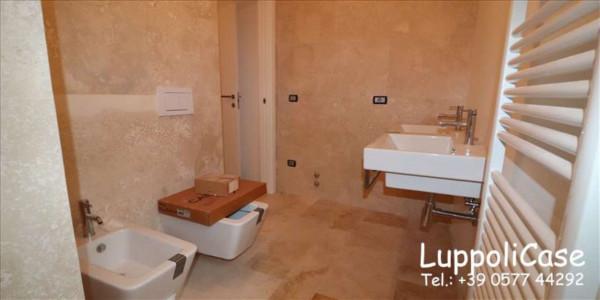 Appartamento in vendita a Siena, 150 mq - Foto 16