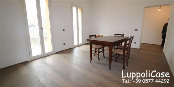 Appartamento in vendita a Siena, 150 mq - Foto 18