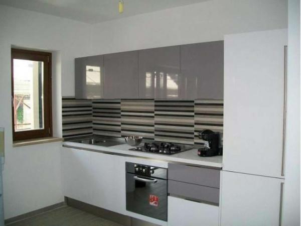 Appartamento in vendita a Roma, Axa, Arredato, con giardino, 118 mq - Foto 2