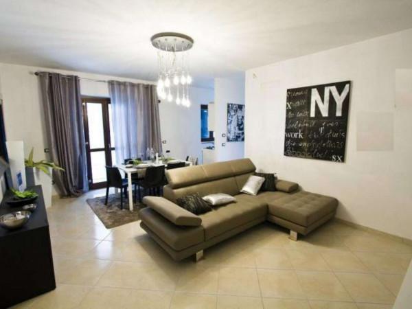 Appartamento in vendita a Roma, Axa, Arredato, con giardino, 118 mq - Foto 6