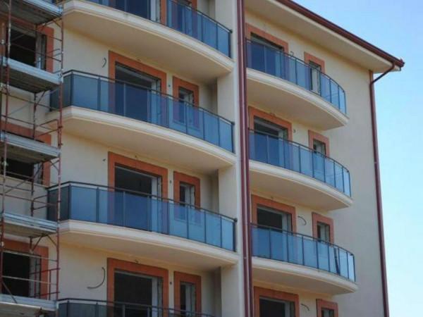 Appartamento in vendita a Roma, Axa, Arredato, con giardino, 118 mq - Foto 4