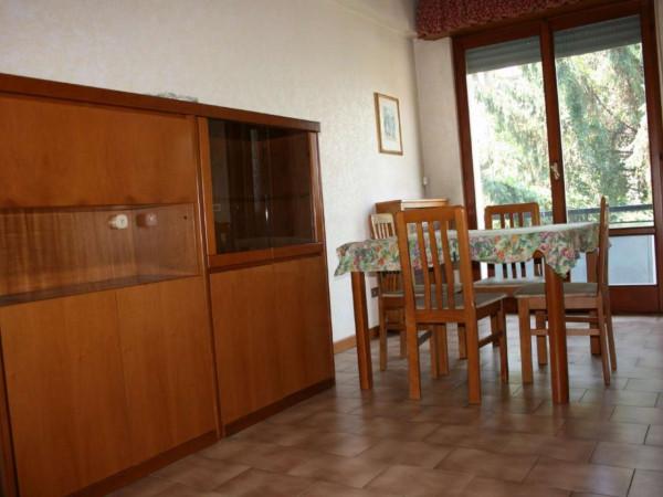 Appartamento in vendita a Milano, Mecenate, Con giardino, 70 mq