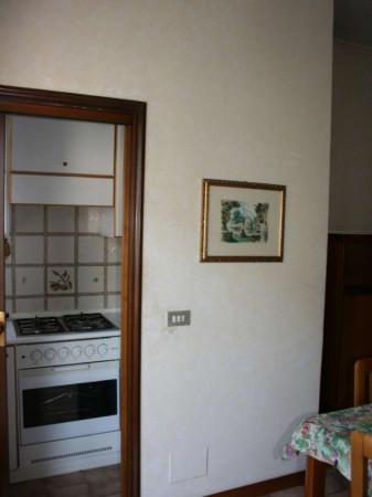 Appartamento in vendita a Milano, Mecenate, Con giardino, 70 mq - Foto 12
