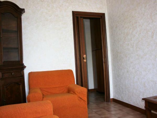 Appartamento in vendita a Milano, Mecenate, Con giardino, 70 mq - Foto 5