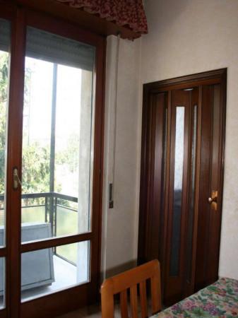 Appartamento in vendita a Milano, Mecenate, Con giardino, 70 mq - Foto 9