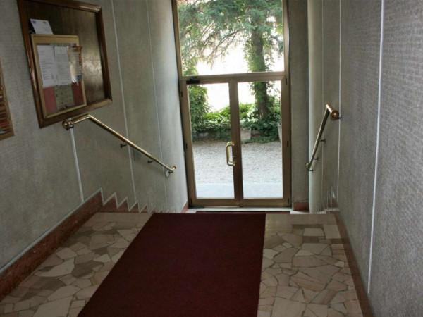 Appartamento in vendita a Milano, Mecenate, Con giardino, 70 mq - Foto 14
