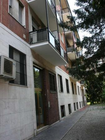 Appartamento in vendita a Milano, Mecenate, Con giardino, 70 mq - Foto 19