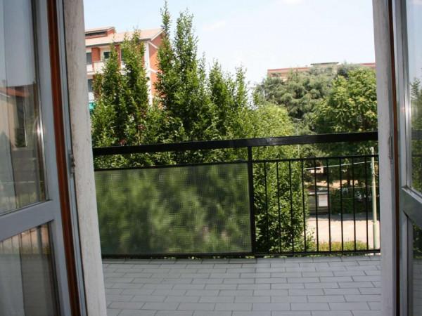 Appartamento in vendita a Milano, Mecenate, Con giardino, 70 mq - Foto 13