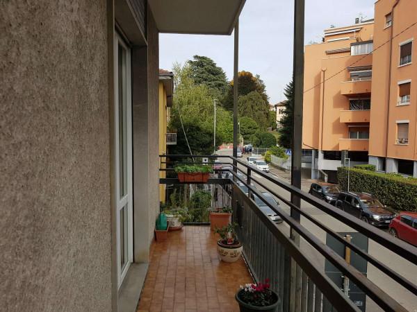 Appartamento in vendita a Varese, Arredato, 88 mq