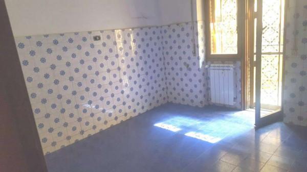 Appartamento in affitto a Roma, Serenissima, 114 mq - Foto 11