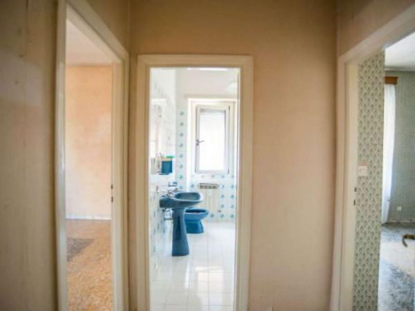 Appartamento in vendita a Roma, Città Giardino, Con giardino, 151 mq - Foto 30