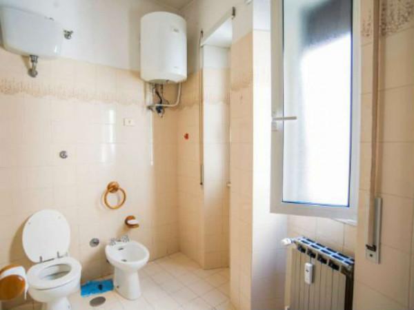 Appartamento in vendita a Roma, Città Giardino, Con giardino, 151 mq - Foto 21