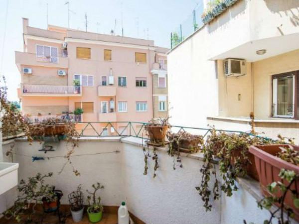 Appartamento in vendita a Roma, Città Giardino, Con giardino, 151 mq - Foto 18