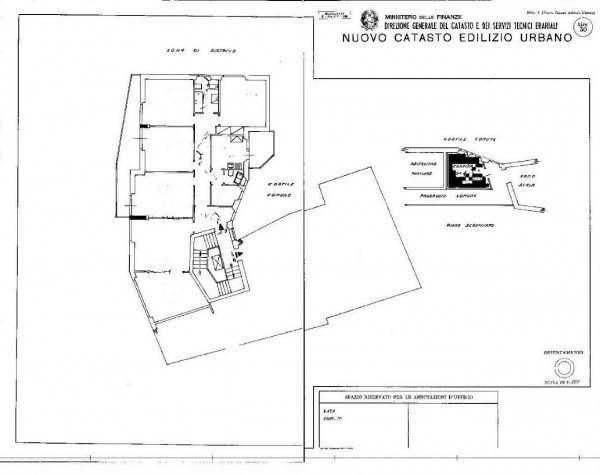 Appartamento in vendita a Roma, Città Giardino, Con giardino, 151 mq - Foto 2