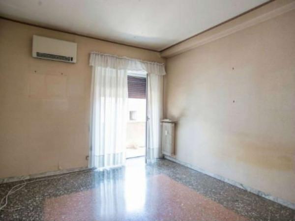 Appartamento in vendita a Roma, Città Giardino, Con giardino, 151 mq - Foto 12