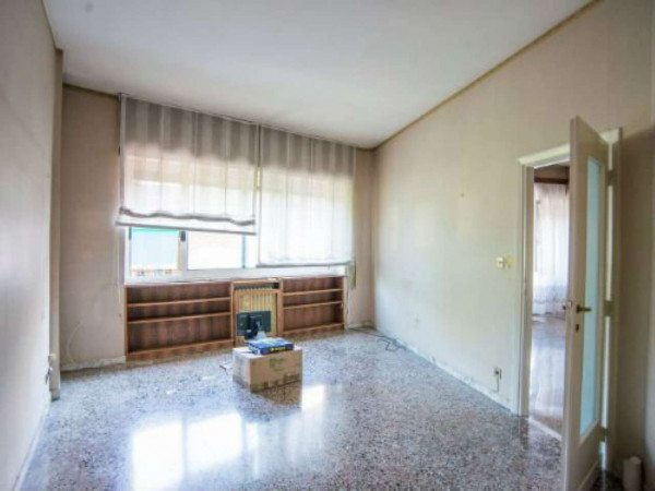 Appartamento in vendita a Roma, Città Giardino, Con giardino, 151 mq - Foto 32