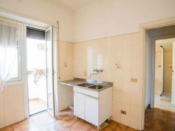 Appartamento in vendita a Roma, Città Giardino, Con giardino, 151 mq - Foto 17