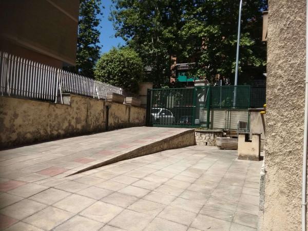 Appartamento in vendita a Roma, Città Giardino, Con giardino, 151 mq - Foto 3