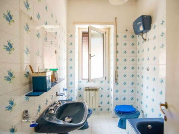 Appartamento in vendita a Roma, Città Giardino, Con giardino, 151 mq - Foto 28