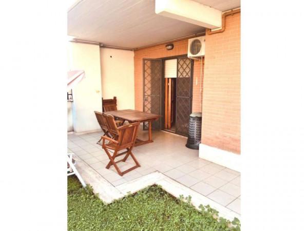 Appartamento in vendita a Roma, Giardinetti, 65 mq