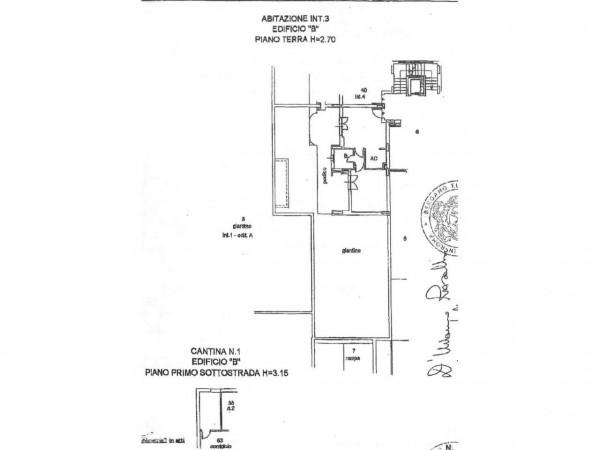 Appartamento in vendita a Roma, Giardinetti, 65 mq - Foto 3